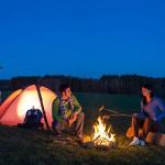 5 stvari, ki ne smejo manjkati na kampiranju