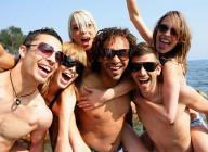 5 turističnih krajev za mlade