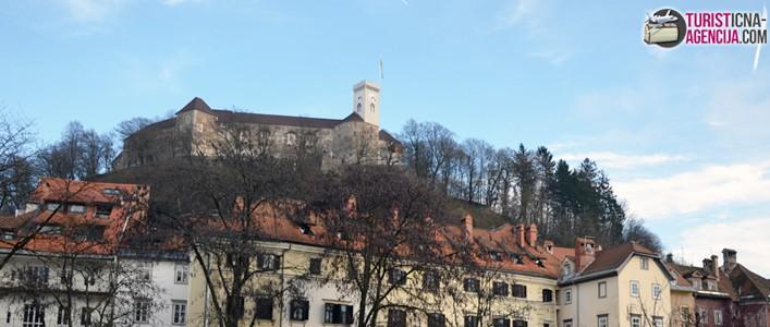 Ljubljana Slike