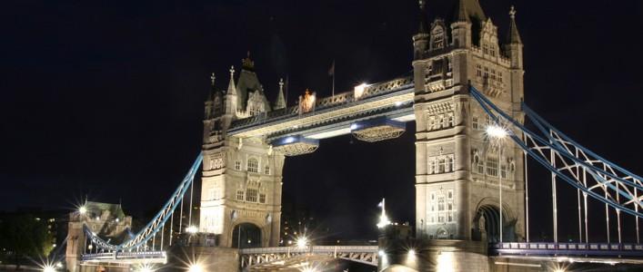 Obisk Londona
