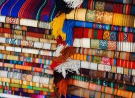 Potovanje v Ekvador