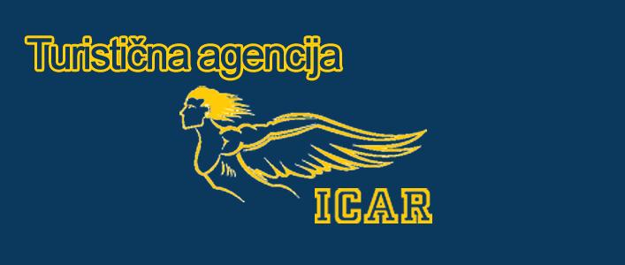 Turistična agencija Icar