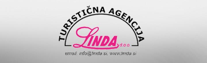 Turistična agencija Linda