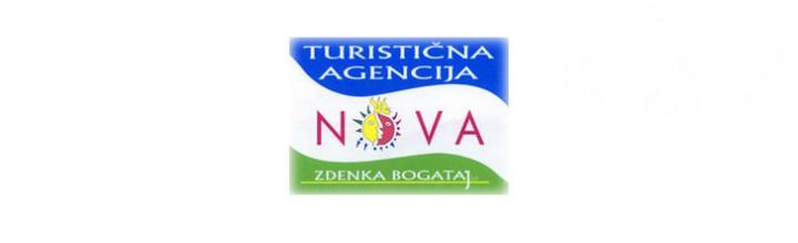 Turistična agencija Nova