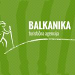 Turistična agencija Balkanika