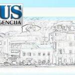 Turistična agencija Bonus