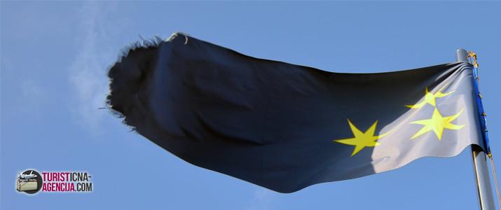 celje zastava