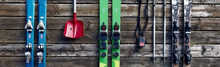 destinacije zimski športi