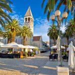 Najboljše destinacije za poletni dopust na Hrvaškem