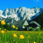 Spregledana slovenska jezera