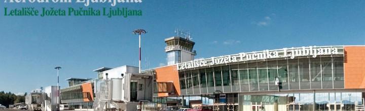 Letališče Jožeta Pučnika