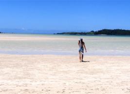prvomajske počitnice na morju