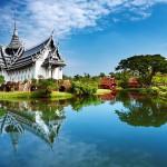 Spoznajmo Tajsko