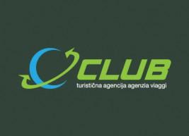 Turistična agencija Club